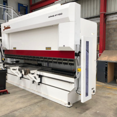 Baykel press brake